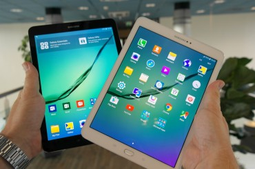 Is Samsung Galaxy Tab S2 Good For Business?
