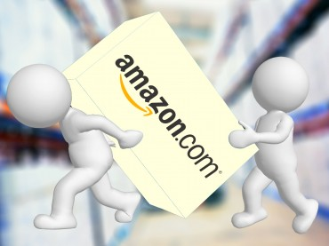 Amazon Launches Marketplace