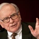 Warren Buffet - 10 Billionaires