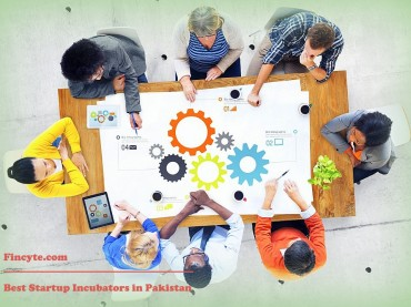 The List of 28 Best Startup Incubators in Pakistan