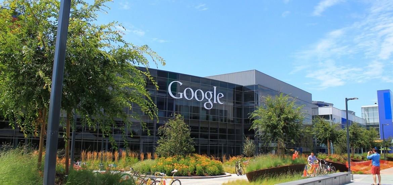 Google Startup Accelerators