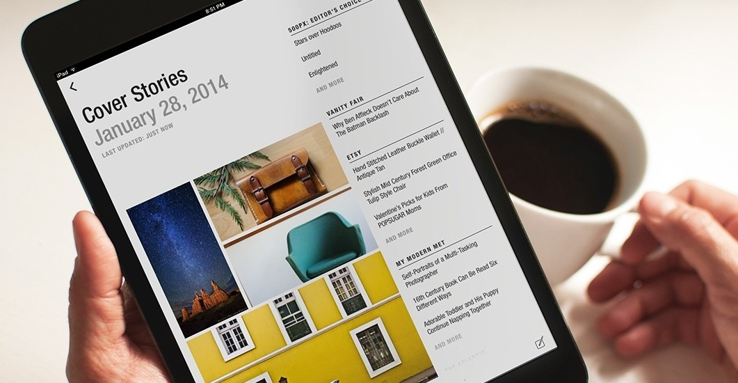 Flipboard Alternatives
