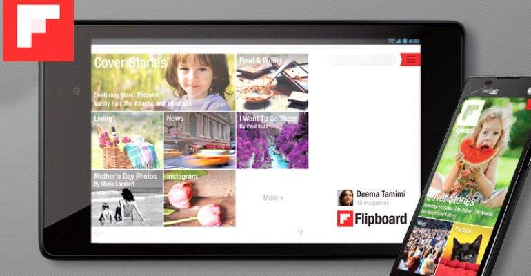 How to Increase Flipboard Followers