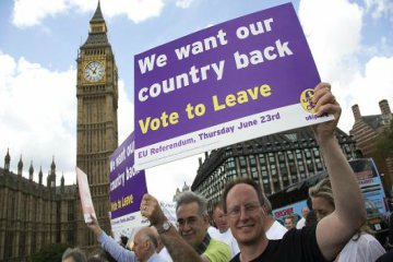 How Brexit Vote Could Affect Small Business in the UK