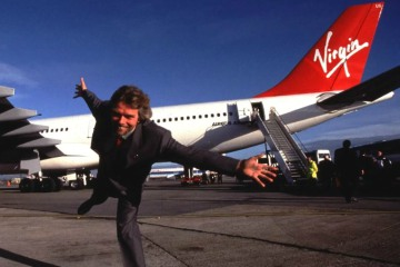 Top 5 Richard Branson's Advice for Young Entrepreneurs