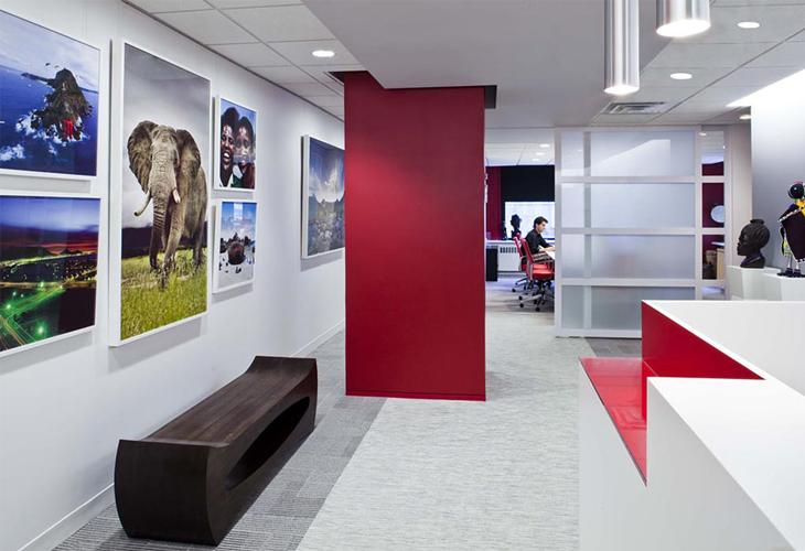 office designs in future