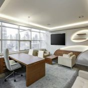 Office Of The Future: Design Trends To Foster Creativity