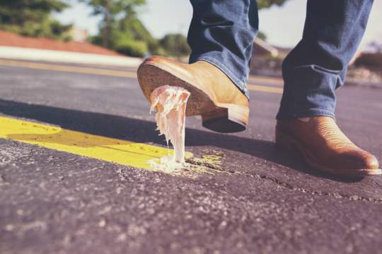 5 Common Mistakes When You're Beginning Your Own Business Journey