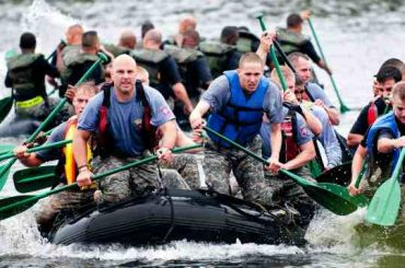 4 Effective Team Building Activities Ideas For Employees