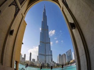 10 Highest Paying Jobs in Dubai For 2017