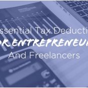5 Tax Deductions Indian Entrepreneurs Should Take Advantage Of This Tax Season