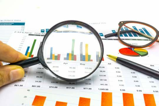 Financial Research huge impact on Marketing