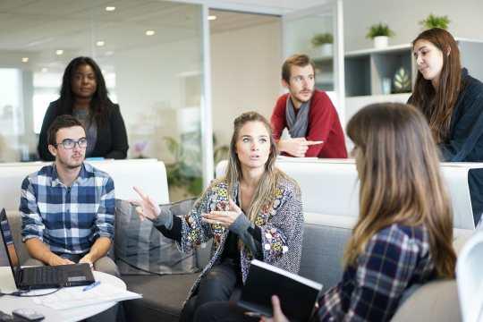 10 Ideas for Raising Productivity Level Among Employees