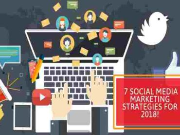 7 Easy to Implement Social Media Marketing Strategies for 2019