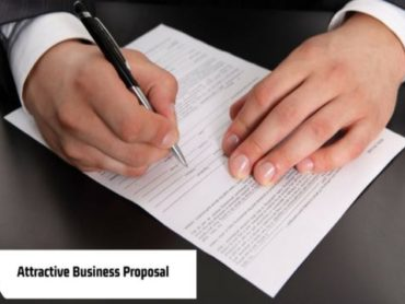 How to customize Attractive Business Proposal for Prospective Clients
