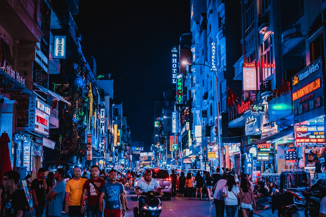 Profitable Small Business Opportunities in Vietnam