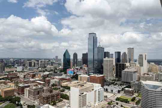 Small Business Opportunities in Dallas