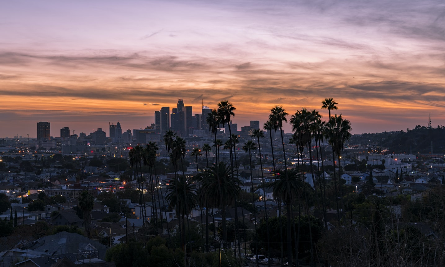 Small Business Opportunities in Los Angeles
