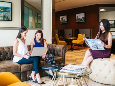 Growing Spaces – Why coworking Spaces Are Perfect for Startups