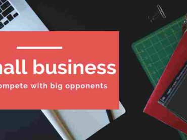 How Small Business Can Compete with Business Giants on Talent
