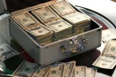 5 Easy Ways to Get Money for Your Startup