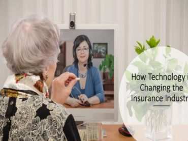 How Modern-Day Technology is Changing Healthcare for Seniors