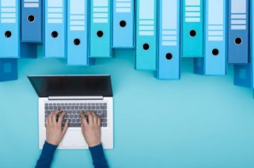 5 Reasons Why Your Startup Business Should Invest in Record Management
