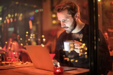 4 Tips to Help Stay Safe When Using Public Free Wi-Fi