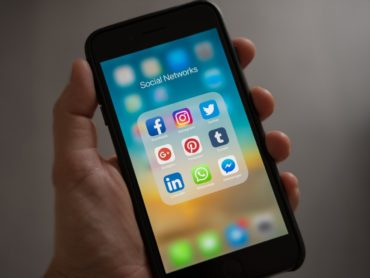 The Messenger of the Modern Times: 5 Ways You Can Use Social Media to Promote an Event