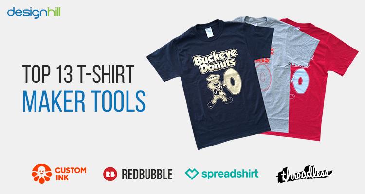 T-Shirt Maker Tools