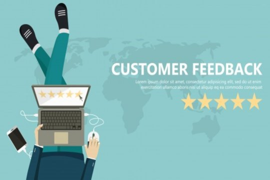 What Is The Best Way To Get Customer Feedback