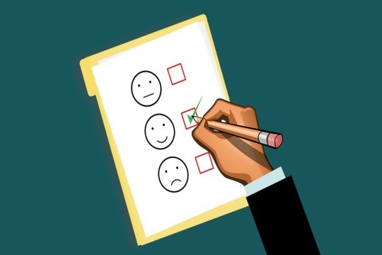Not enough? Live chat feedback collection can be improved with easily fillable feedback boxes!