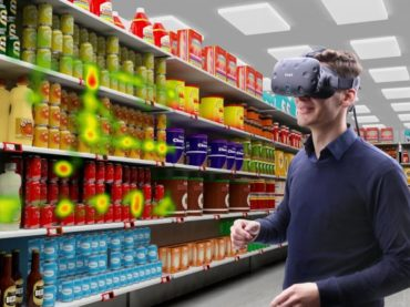 5 Reasons Why Virtual Reality Is The Next Big Thing In Shopping