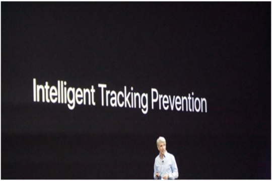 "Apple Removing ""Do Not Track"" Setting a Threat to Online Privacy"