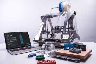 3D Printing Business Ideas for Creative People
