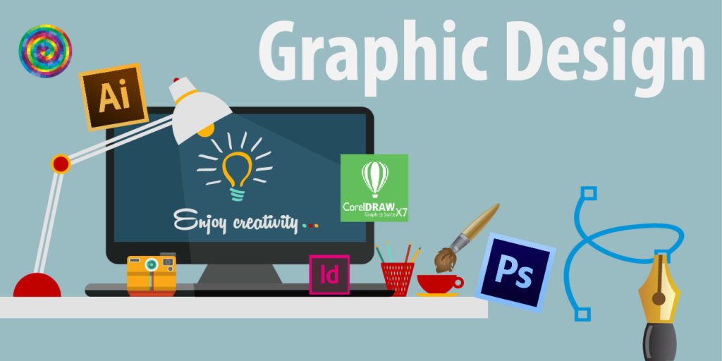 Graphic Design online businesses