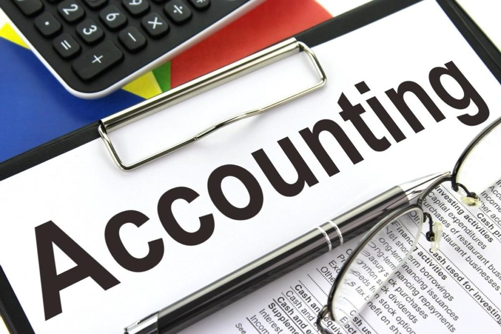 accounting for restaurant business