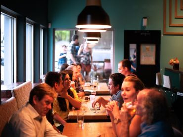 The Usage of Online Marketing in the Restaurant Business