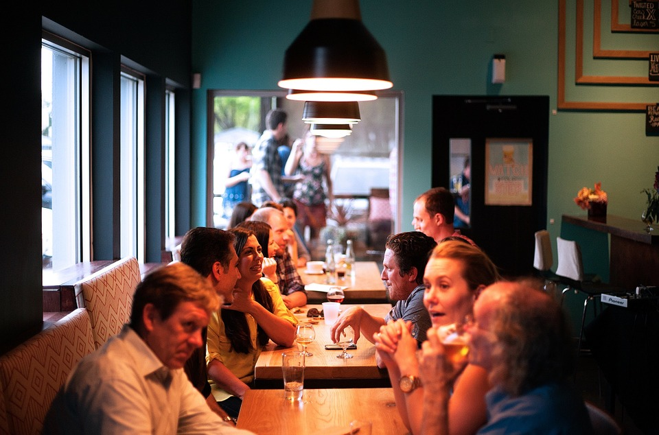 7 Ways to Attract Clients For Your Restaurant Business