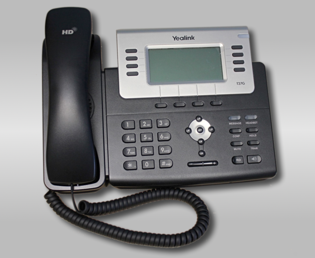 VoIP Phone Service Updgrade for your business