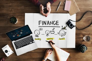 6 Ways of Financing Your Small Business