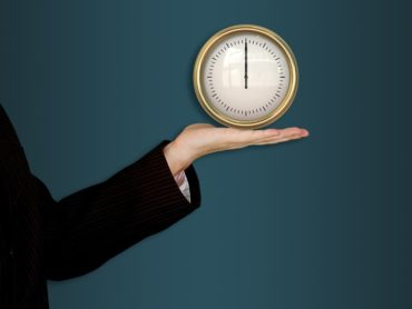 6 Features of Good Time Tracking Software With Screenshots