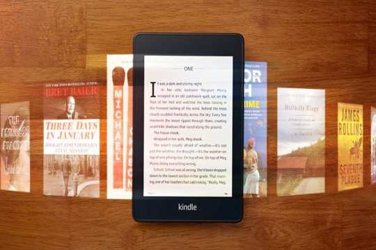 10 Benefits of Using eBooks as a Marketing Tool