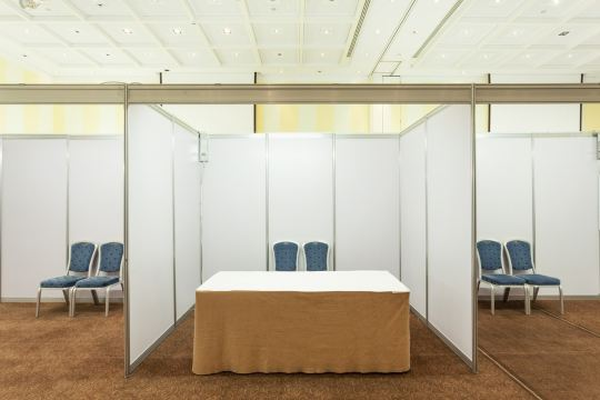 8 Cost-Effective Ways to Rejuvenate Your Trade Show Booth