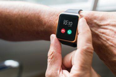 Wearable App Development: Next Phase of Change