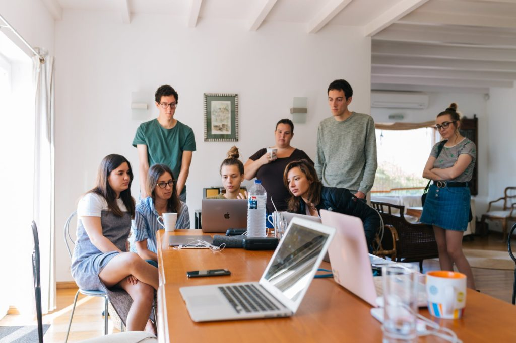 Revolutionary Digitization Transforming the Way We Work