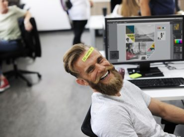 The Downside to Stock Imagery: Why Your Workplace Should Match Your Online Presence