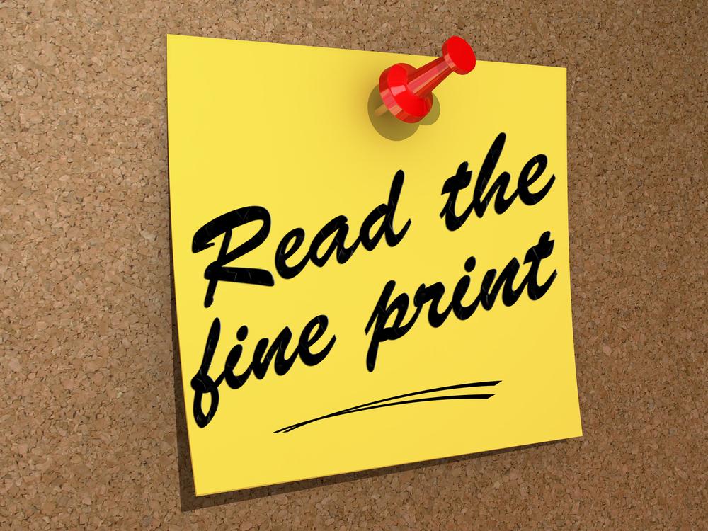 Fine Print (1)