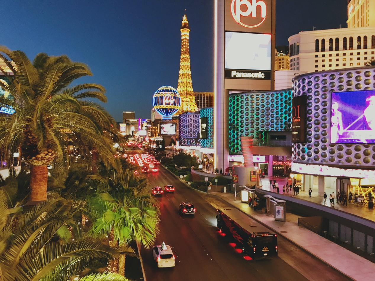 Small Business Opportunities in Las Vegas