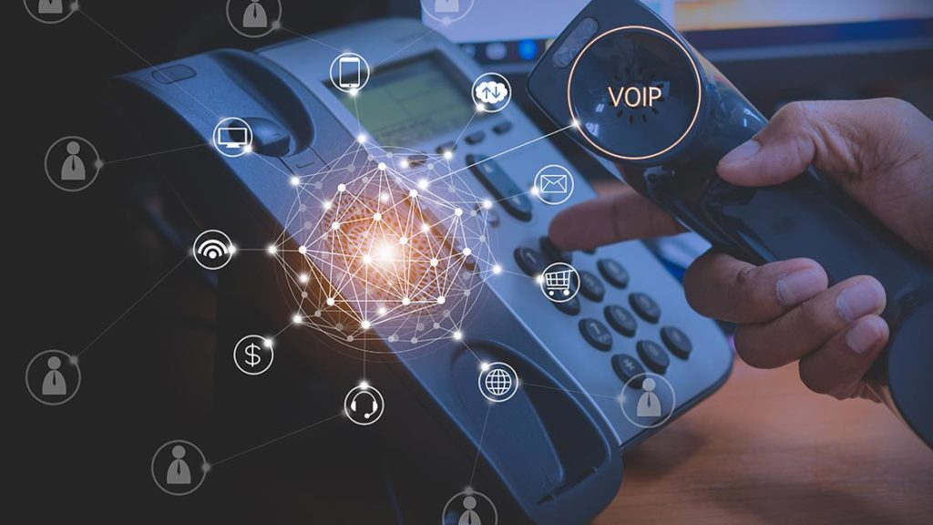 VoIP Hacking Is on the Rise How Can You Prevent It